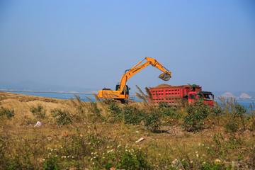 土石工程服务