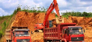 土石方工程服务